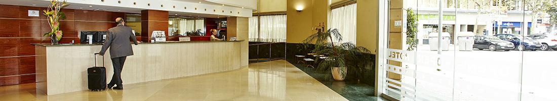 Maty wejściowe hotele i restauracje