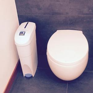 Urządzenia higieny