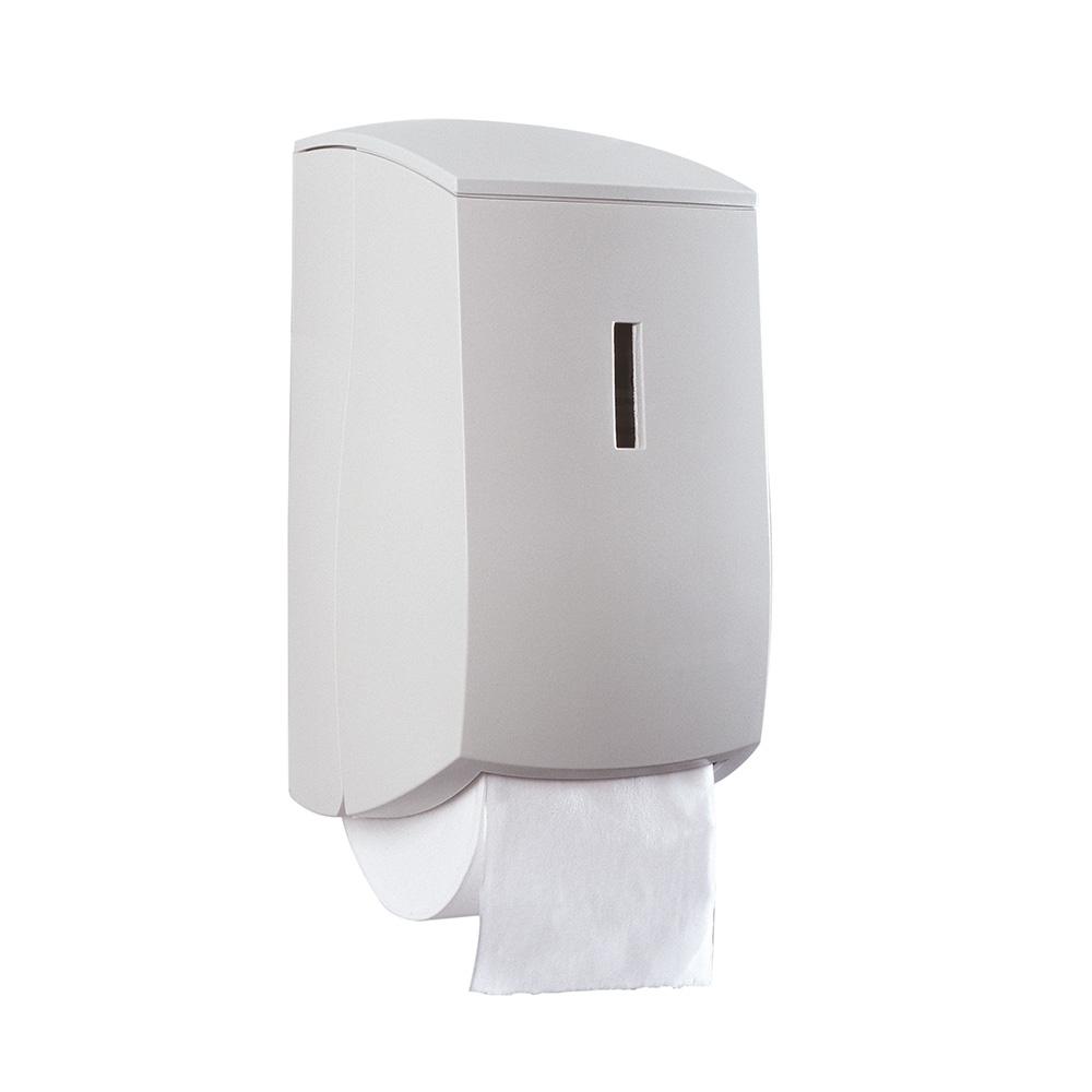 Pionowy podajnik papieru toaletowego Vision