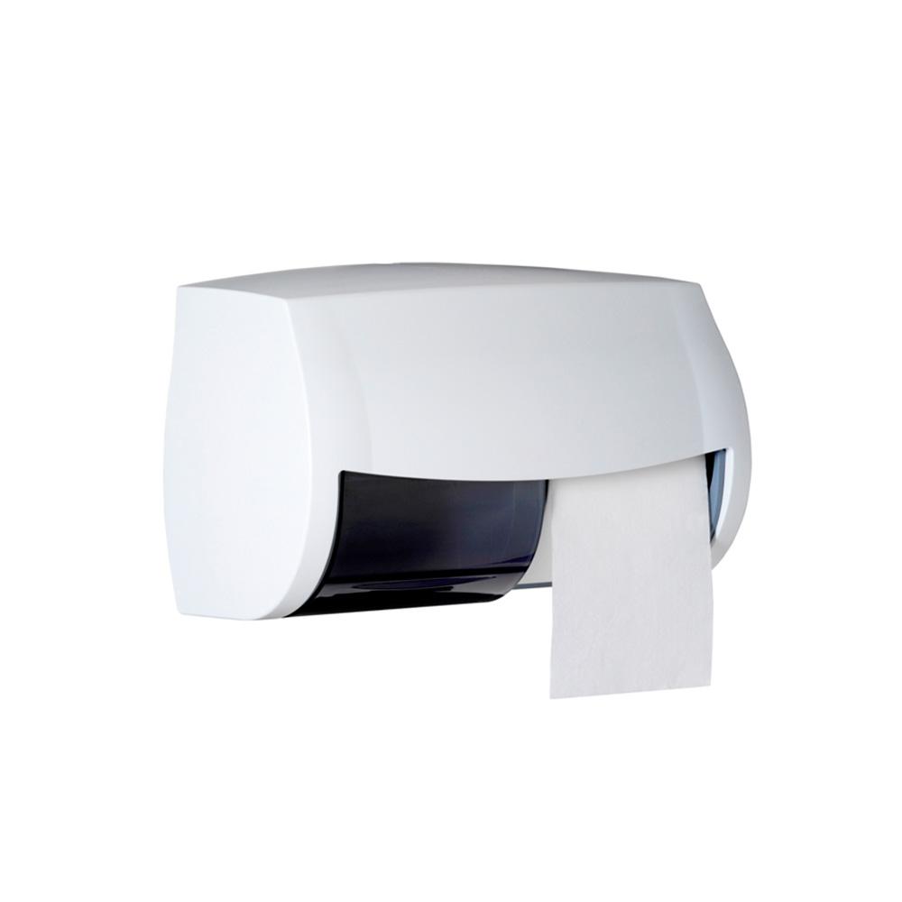 Poziomy podajnik papieru toaletowego
